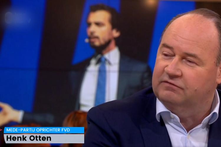 Henk Otten