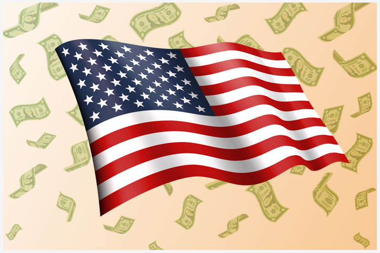 Bestedingen aan promotionele producten in VS gestegen