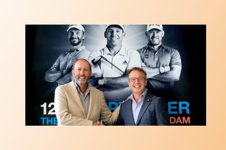 Jumbo Golf retail-partner van KLM Open