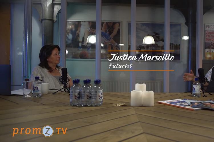 PromZ.TV Justien Marseille