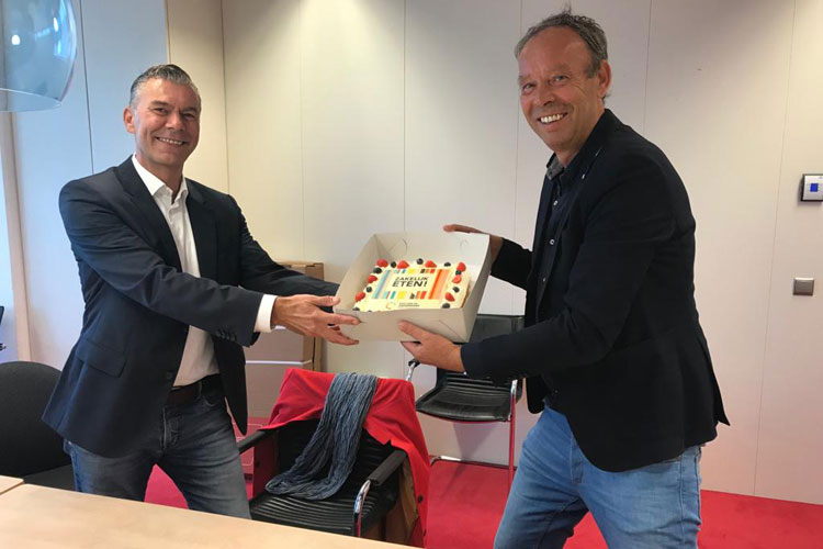 Fortune Factory tekent exclusieve samenwerking MKB Nederland