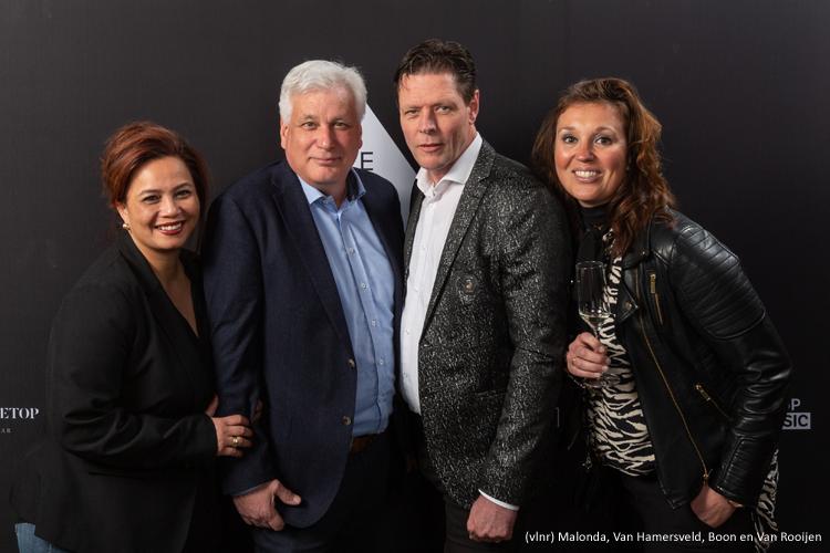 Boon en Van Rooijen gestart met Kicks Promo & More