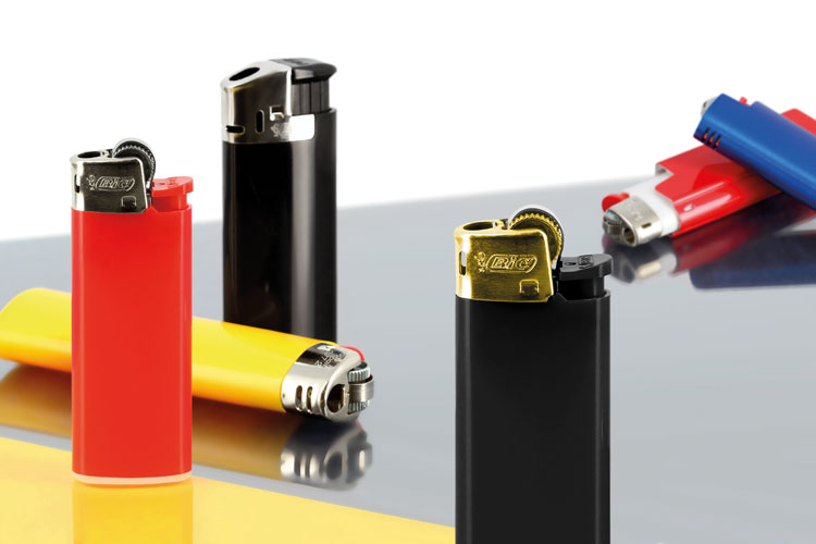 BIC J26 Lighter