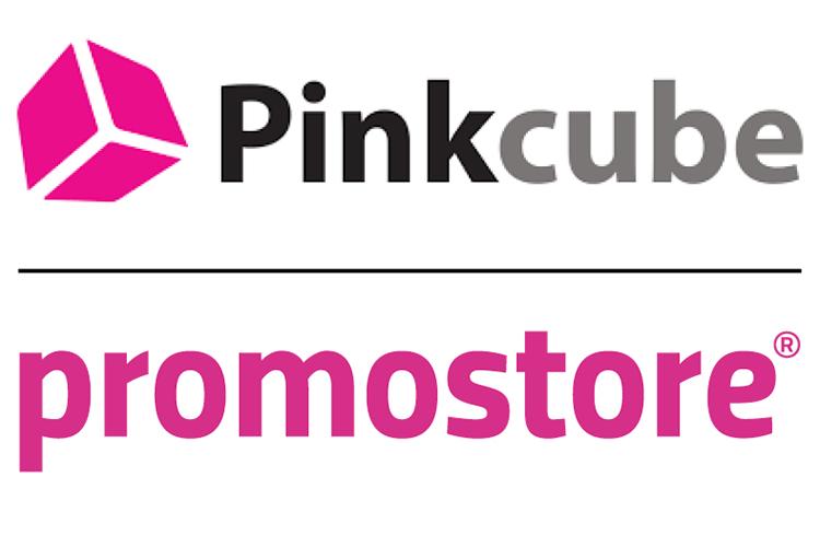Overname Pinkcube GmbH door Promostore
