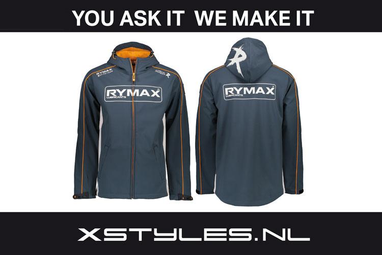 RYMAX SOFTSHELL