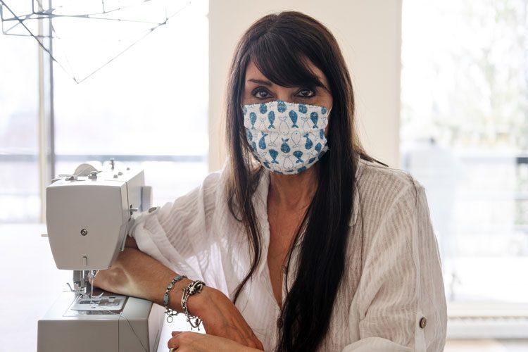 Community masks grote markt voor promotionele bedrijven