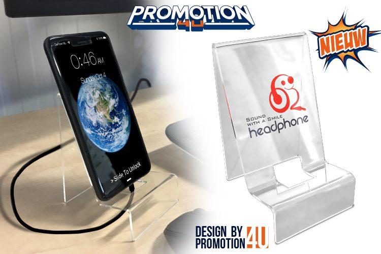 Telefoonhouder Promotion4U