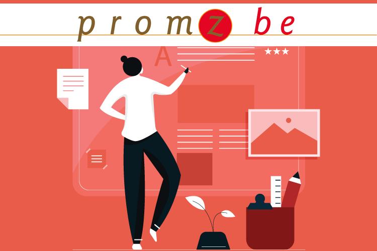 PromZ-be zoekt redactionele medewerker(s)