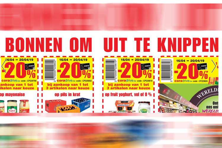 Coupons consumenten willen convenience