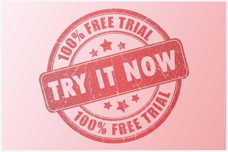 D2C gratis proberen motiveert kopers
