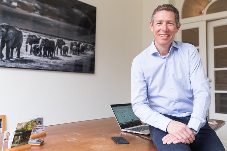 Supremia nieuwe CEO en nieuwe aandeelhouder