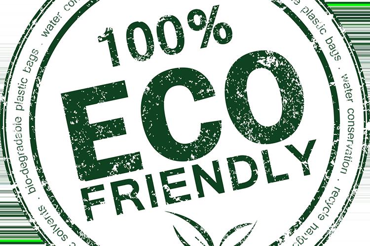 Eco Friendly logo