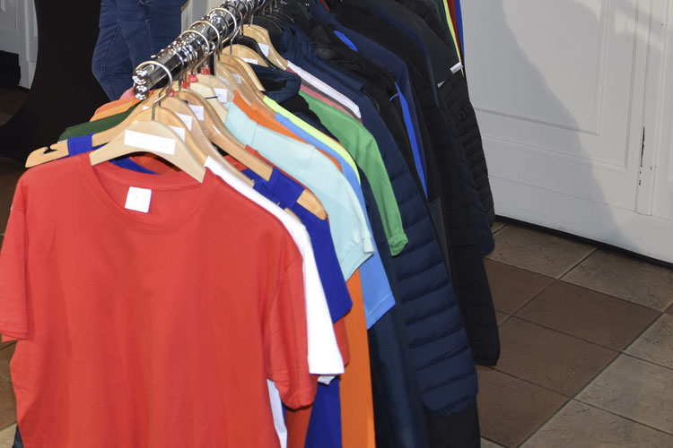USA T-shirts in omzet belangrijkste promotioneel product