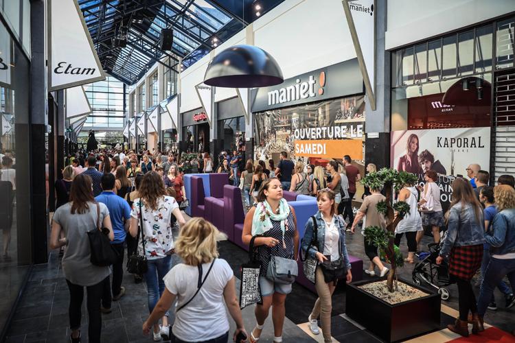 Shopping enquête helft Belgen shopt gedurende minstens twee uur